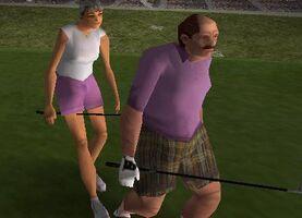 Golfers(VC)