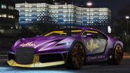 Truffade Thrax Motif GTA Online