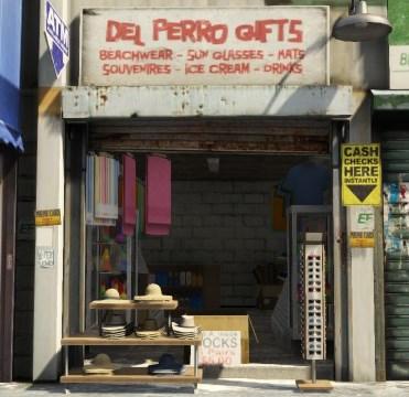 Del Perro Gifts