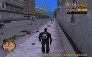 GTA III dead Yardies