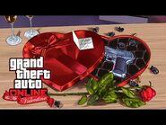 Grand Theft Auto Online- День святого Валентина