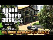 GTA 5 Mission 10 The Good Husband (PC)