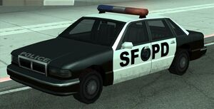 PoliceSF