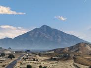 Mont chiliad 3 GTA V