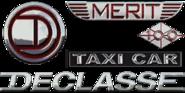 Taxi détails Declasse GTAIV