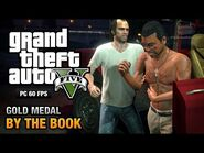 GTA 5 Mission 25 By the Book (PC)