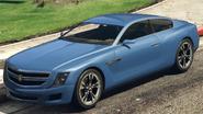 Alpha GTA V