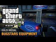 GTA 5 Mission 14 Bugstars Equipment (PC)