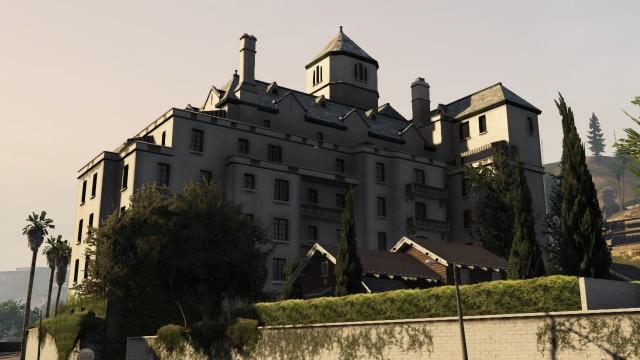 Gentry Manor Hotel