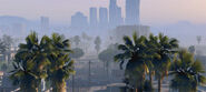 DowntownLosSantos-GTAV