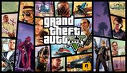 Grand theft auto v logo thumb