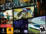 Grand Theft Auto: Nexus City