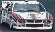 The Lampadati Mesos at the JGTC