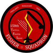 Fisher Squadron