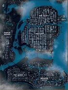 Cicero City Map