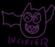 Lucifier Logo