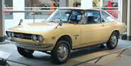 1968 Rioka Coupe 132
