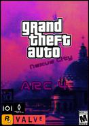 Nexus City ARC 4