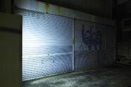 Cicero Mount Garage