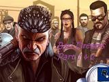 Grand Theft Auto V: Bad Dreams