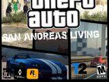 Grand Theft Auto: San Andreas Living