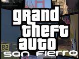 Grand Theft Auto V: San Fierro