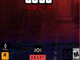 Grand Theft Auto: ARC 3