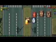 GTA 2 (1999) - Double-Cross Crush! -4K 60FPS-