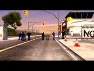 Grand Theft Auto Liberty City Stories - The Union