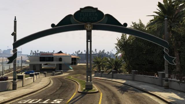 Tackle Street