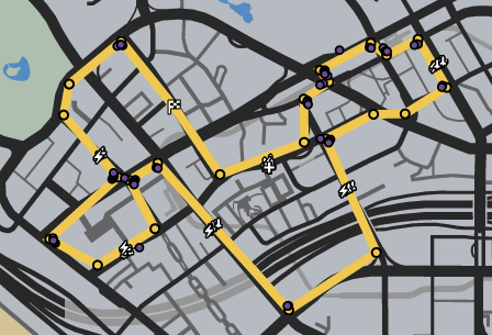 GTAO-Project Z Grand Prix Map.png
