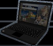 Facade-GTAV-LaptopModel