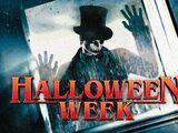 Halloween Week 2021