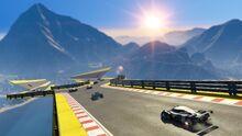 GTA Online Cunning Stunts 6