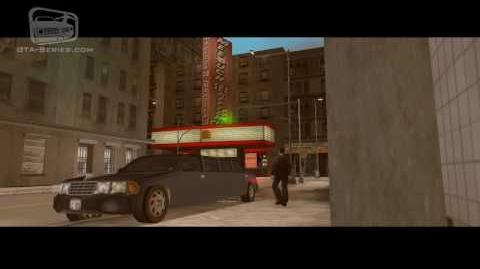 GTA 3 - Walkthrough - Mission 15 - Salvatore's Called a Meeting (HD)