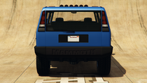 Patriot-GTAV-Rear