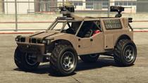 Barrage-GTAO-FrontQuarter