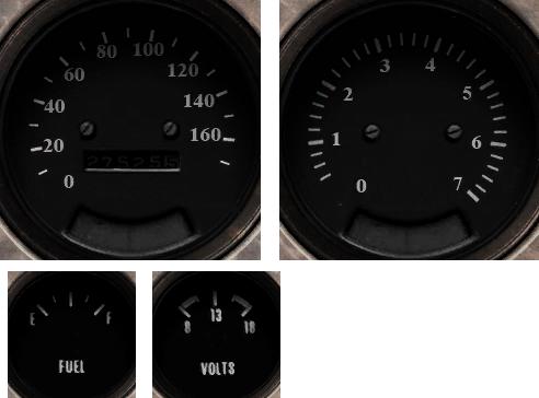 Technical Custom