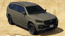 XLS(Armored)-GTAO-FrontQuarter