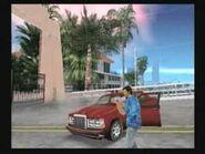 Grand Theft Auto Vice City - Clip 15 - Uz-I