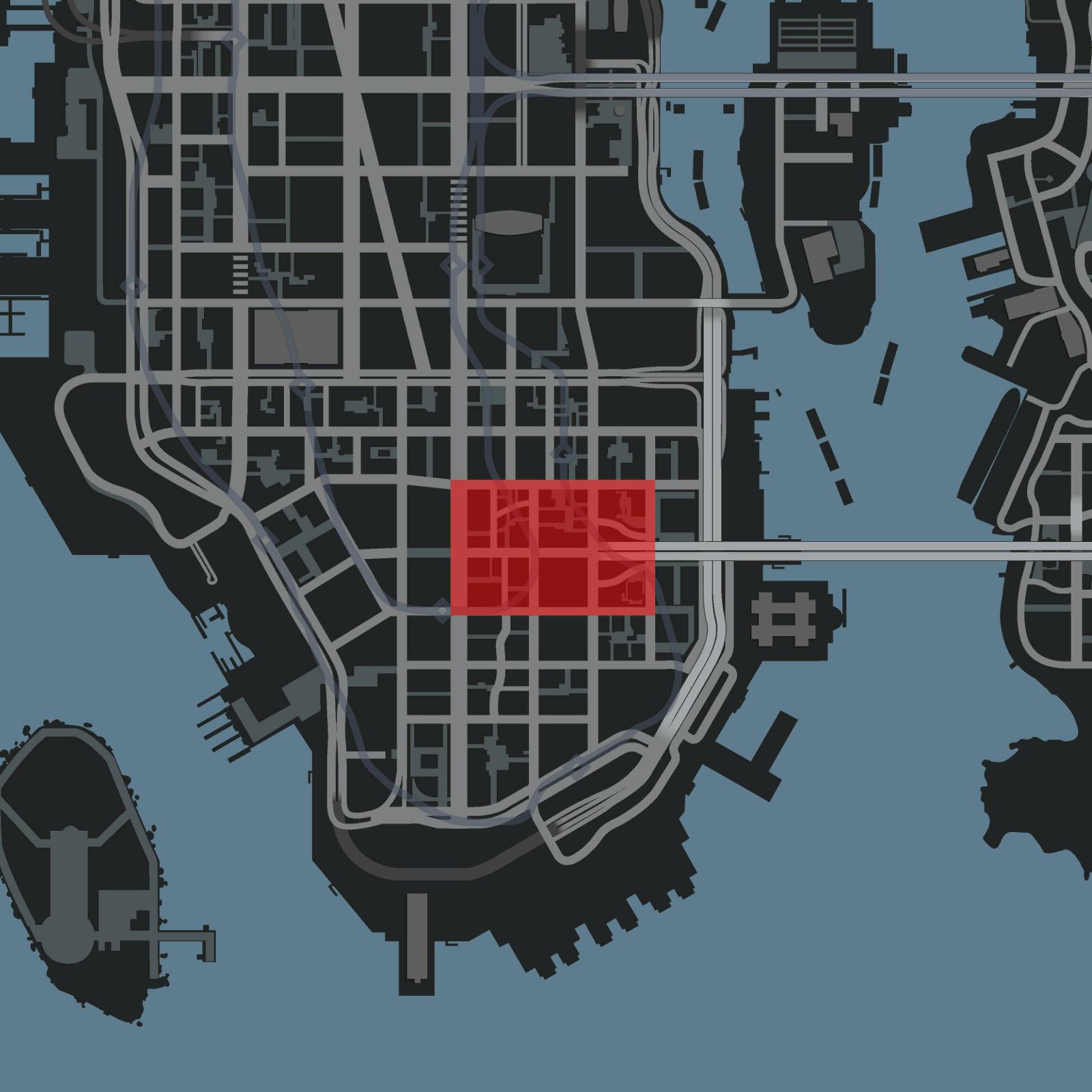 Chinatown (GTA IV)