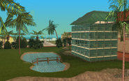 Diaz'sMansion-GTAVCS-Exterior-RightWing