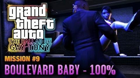 GTA_The_Ballad_of_Gay_Tony_-_Mission_9_-_Boulevard_Baby_100%_(1080p)
