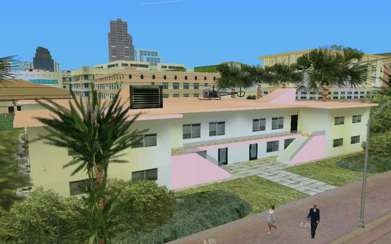 Apartment 3c