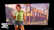 TonyaWiggins-GTAV-EntryScreen Artwork