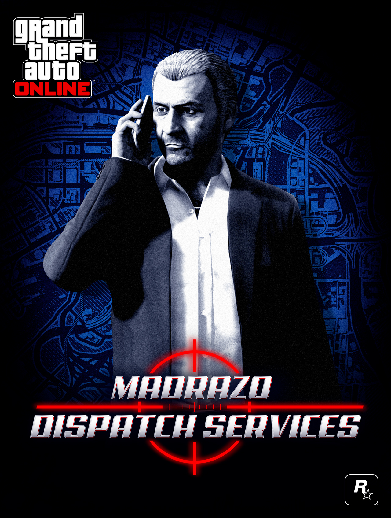 Madrazo Dispatch Services Week