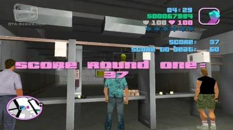 GTA Vice City - Walkthrough - Mission 42 - The Shootist (HD)
