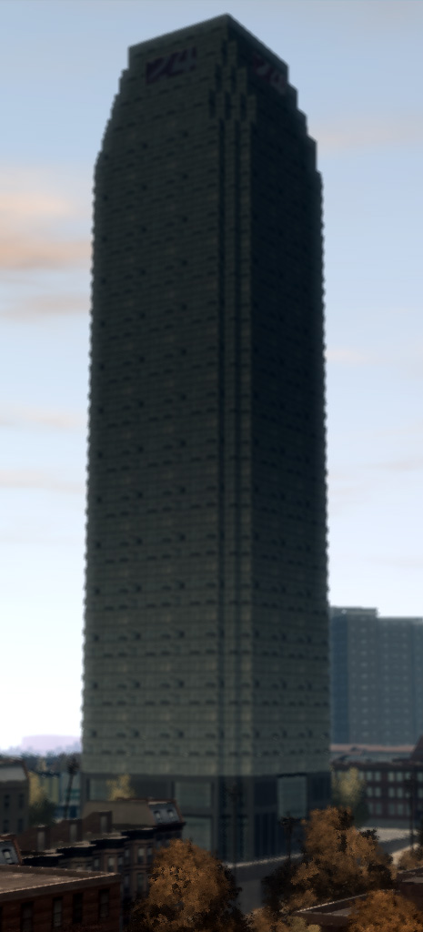 LC24 Tower