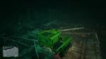 Wreck Tanker GTAV Hull