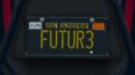 Custom Plate GTAO FUTUR3